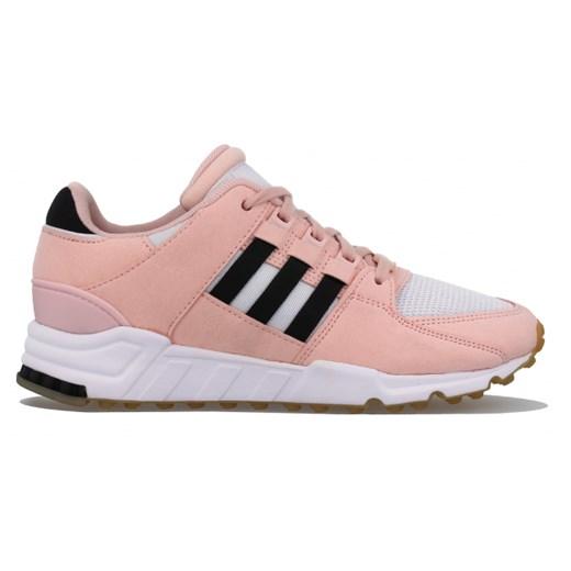 Buty sportowe damskie Adidas eqt support płaskie sznurowane