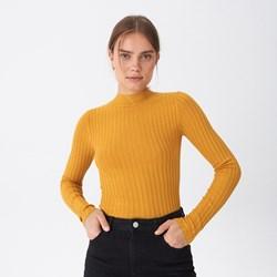 f09abe6a5f49c2 Żółta odzież damska, lato 2019 w Domodi