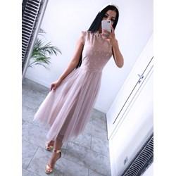 cadb7fafef1dd8 Sukienki na wesele, lato 2019 w Domodi