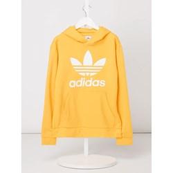 bec23e8a7d0735 Bluza dziewczęca Adidas Originals - Peek&Cloppenburg