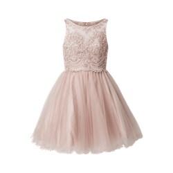 dfa03969 Elegancka rozkloszowana sukienka Model:PW-2304 PW-2304 M&M Studio Mody
