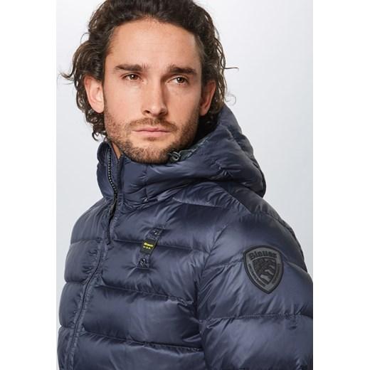 gorąca sprzedaż 2017 Niebieska kurtka męska a