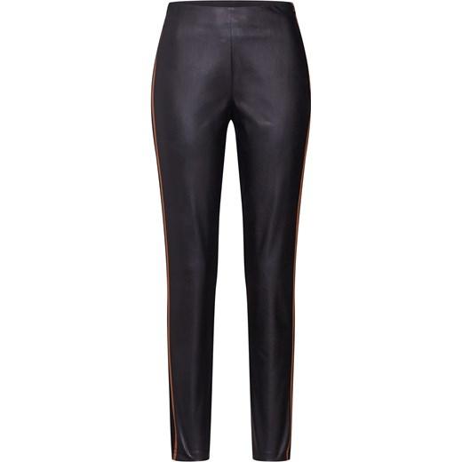 Leginsy More & casual Odzież Damska NM czarny Leginsy ZILT trwałe modelowanie