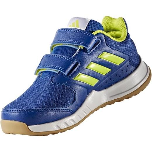 adidas buty dziecięce z paskami