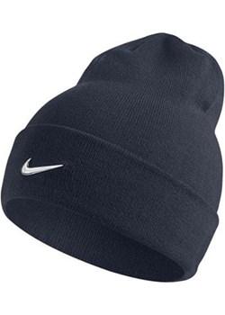 CZAPKA NIKE SWOOSH KNIT  Nike okazyjna cena ctxsport  - kod rabatowy
