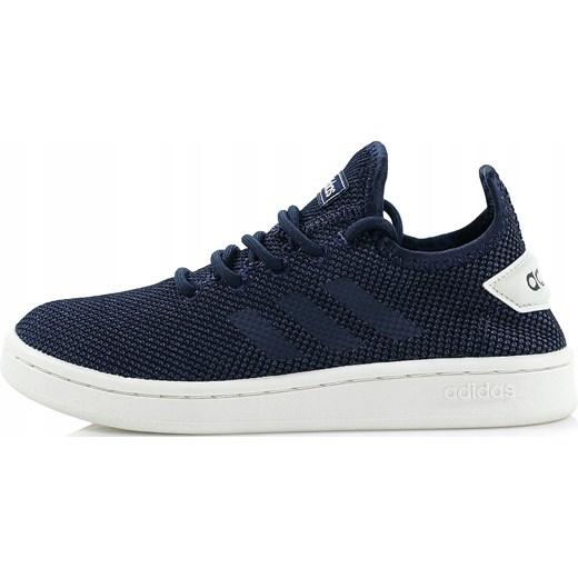 sprzedaż Buty sportowe damskie Adidas Neo bez wzorów Buty