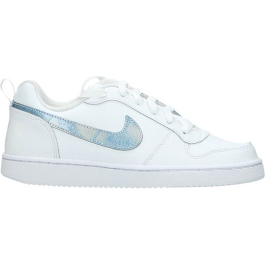 NIKE COURT BOROUGH LOW GS 845104-102  Nike 37,5 EUR Supersportowe