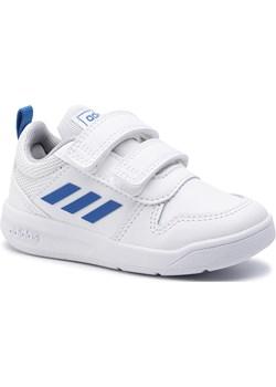 Buty adidas - Tensaurus I EF1112 Ftwwht/Blue/Ftwwht Adidas  eobuwie.pl - kod rabatowy