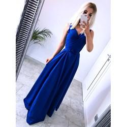 53b4dbe8 Sukienki rozkloszowane, lato 2019 w Domodi