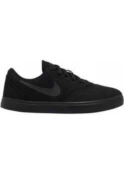 BUTY SB CHECK CANVAS (GS)  Nike TrygonSport.pl - kod rabatowy