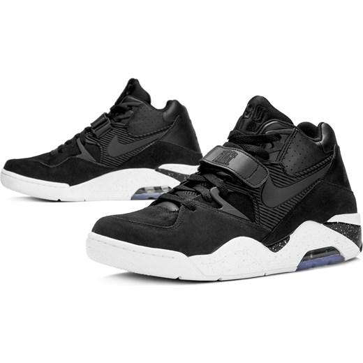 Buty sportowe męskie Nike air force sznurowane Buty Męskie