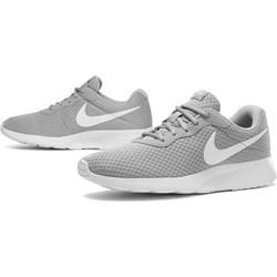 Buty sportowe męskie Nike tanjun sznurowane