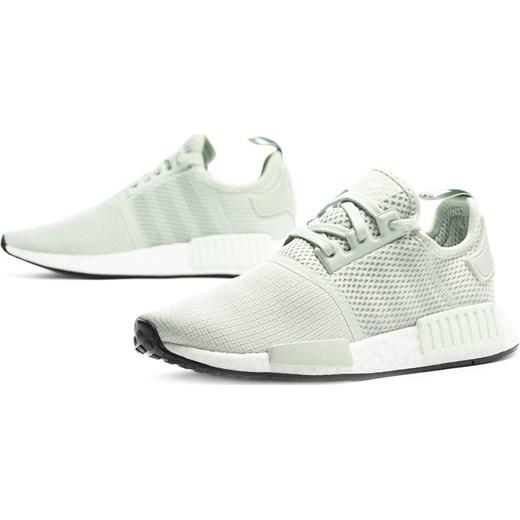 Buty sportowe damskie Adidas sneakersy m?odzie?owe nmd p?askie bez wzorw