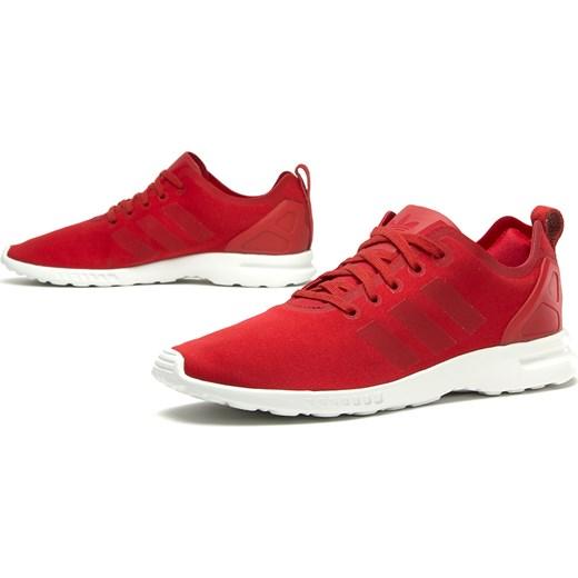ceny detaliczne bardzo popularny super promocje Buty sportowe damskie Adidas zx flux wiązane
