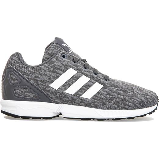 najlepszy Buty sportowe dziecięce Adidas sznurowane Buty