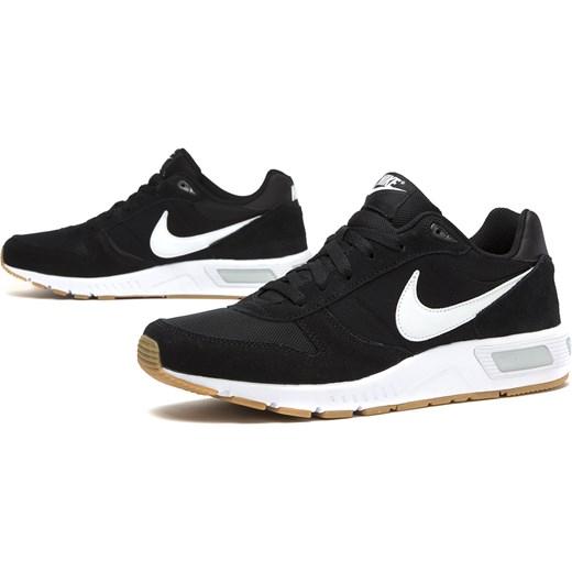 Buty sportowe męskie Nike nightgazer młodzieżowe sznurowane