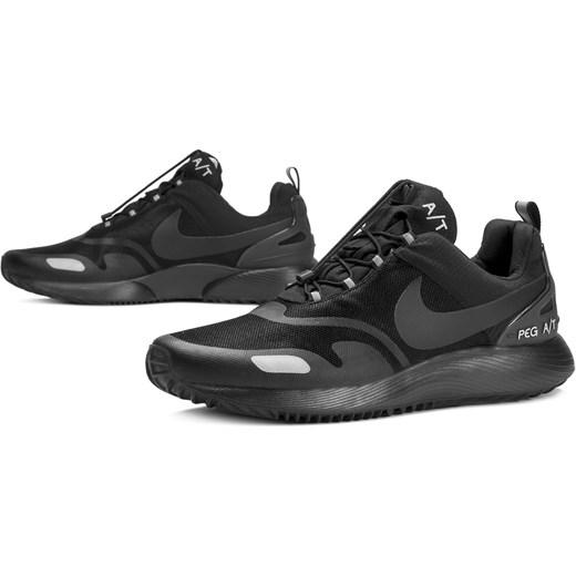 Buty sportowe męskie Nike pegasus na wiosnę młodzieżowe sznurowane
