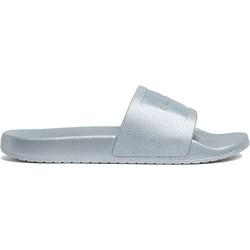 5999300e278 Białe klapki damskie, lato 2019 w Domodi