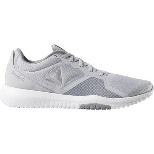 Buty sportowe męskie Reebok nike air force z gumy białe sznurowane