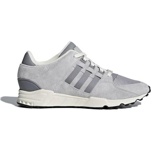 Buty sportowe męskie Adidas equipment jesienne zamszowe Buty