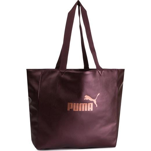 ogromna zniżka kup najlepiej najlepiej kochany Torba sportowa Puma czerwona