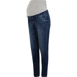 80cde1cf Spodnie ciążowe Mama Licious z jeansu