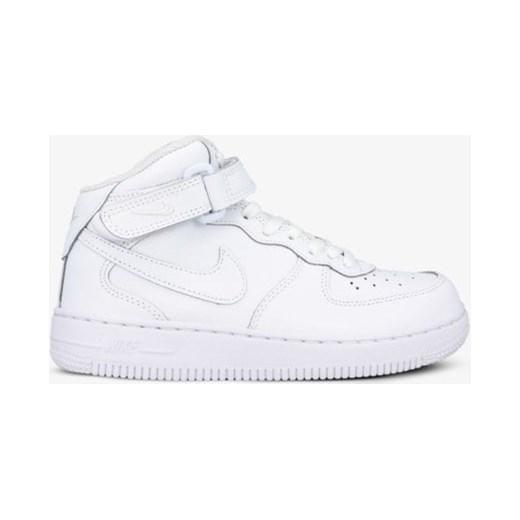 Buty sportowe męskie Nike air force białe wiązane