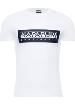 T-Shirt Napapijri  Napapijri MODIVO - kod rabatowy