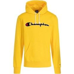 2ccc1098431201 Bluza męska Champion młodzieżowa z napisem
