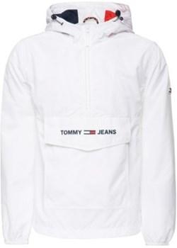 Kurtka przejściowa Tommy Jeans Tommy Jeans  MODIVO - kod rabatowy