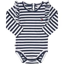 848be19afcae6b Odzież dla niemowląt wielokolorowa Tommy Hilfiger dla dziewczynki