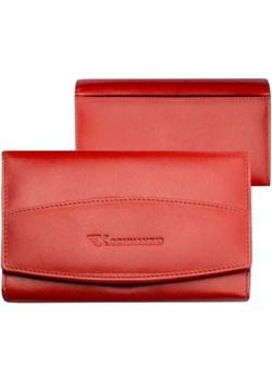 Skórzany portfel damski Kochmanski 4007  Kochmanski Studio Kreacji® Skorzany - kod rabatowy