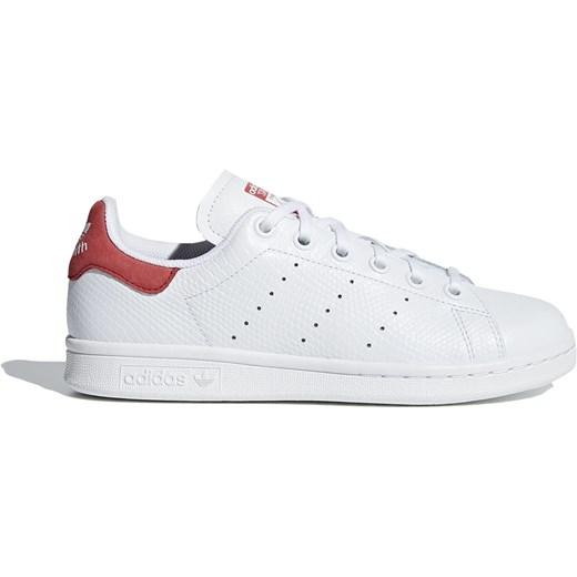 buty trampki damskie dziurkowane adidas