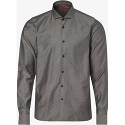 2e66ad6f7e121f Koszula męska Hugo Boss elegancka bez wzorów