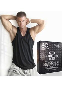 Esencja Perfum odp. Acqua di Gio Profumo Men Armani /30ml 3G Magnetic Perfume  esencjaperfum.pl - kod rabatowy