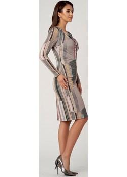 Sukienka Potis & Verso NEOMEA Potis & Verso  Eye For Fashion - kod rabatowy