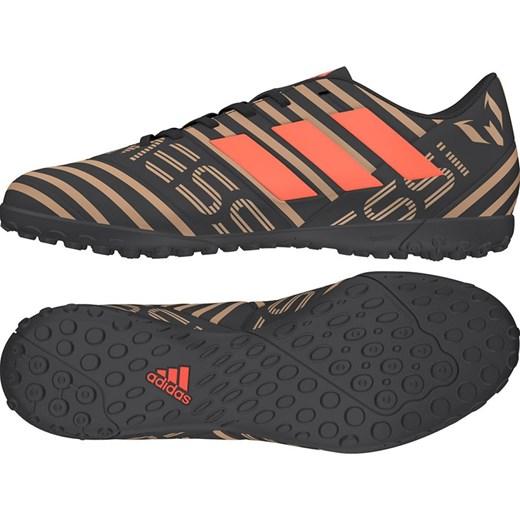 dobrze rozwinięty Buty sportowe męskie wielokolorowe Adidas