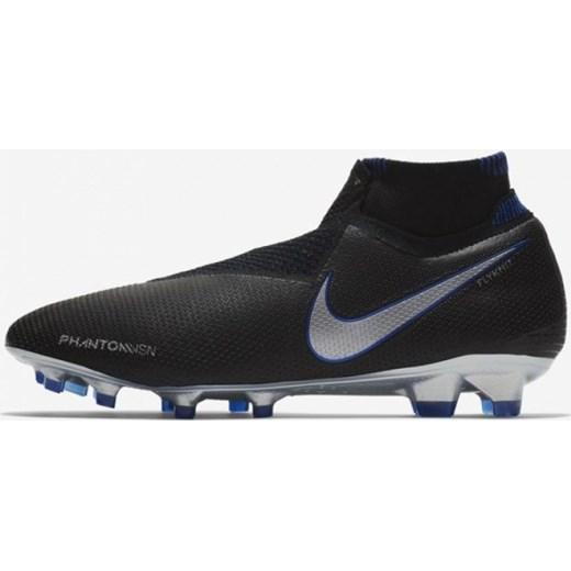 Buty sportowe męskie Nike Buty Męskie BP czarny Buty
