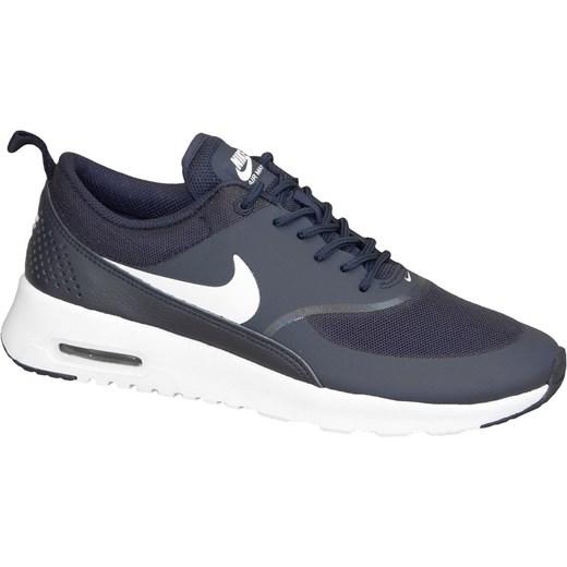 Nike buty sportowe damskie do biegania air max thea