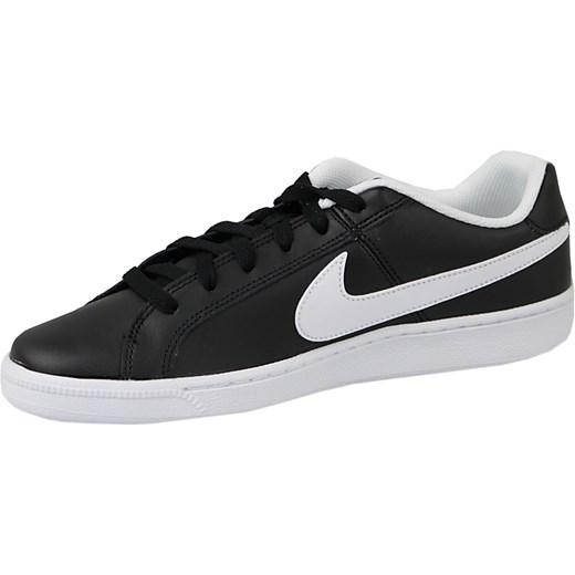 Trampki męskie Nike sportowe wiązane skórzane Buty Męskie OR
