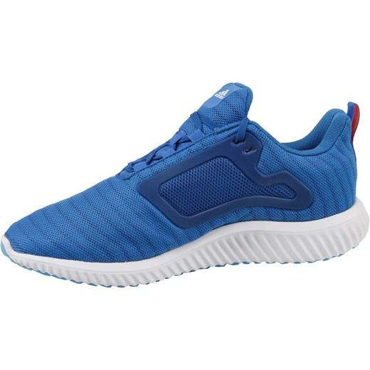 Buty sportowe męskie Adidas climacool niebieskie wiązane