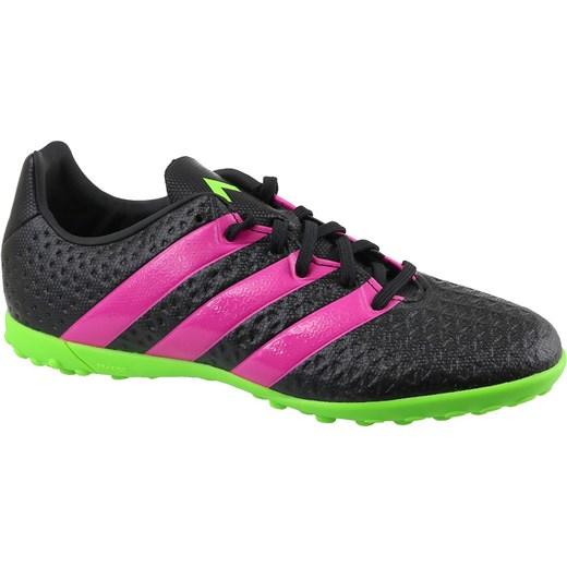Buty sportowe dziecięce Adidas wiązane Buty Dziecięce SL
