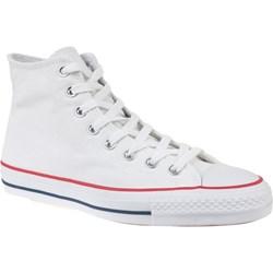 59317d37 Trampki męskie Converse all star młodzieżowe sznurowane na wiosnę