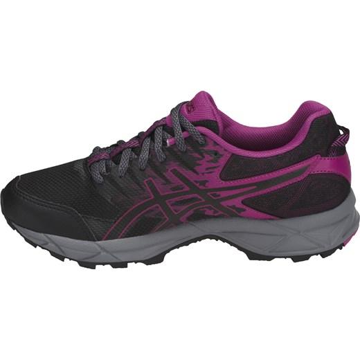 nowy Buty sportowe damskie Asics do biegania płaskie wiązane