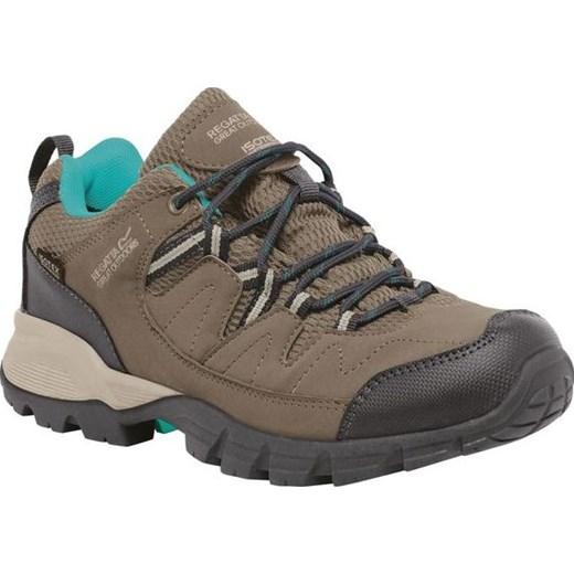 dobra jakość Buty trekkingowe damskie Regatta bez wzorów1