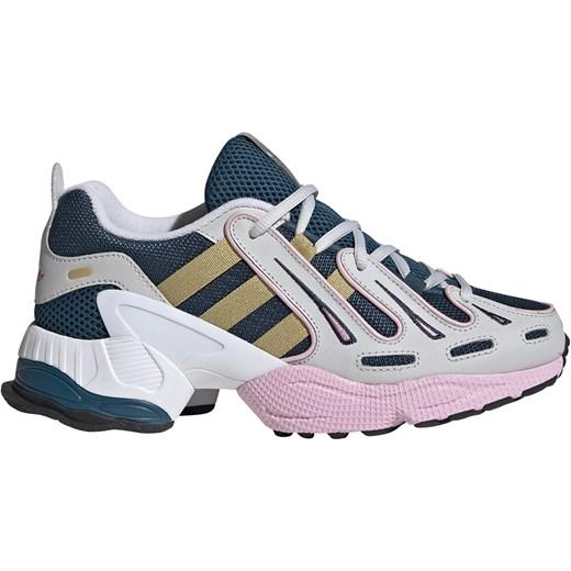 Buty sportowe damskie wielokolorowe Adidas