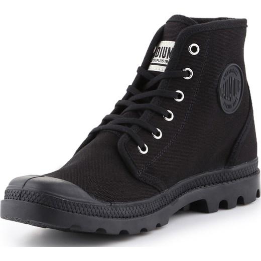 moda buty do biegania tania wyprzedaż Buty zimowe męskie Palladium na zimę sportowe z tworzywa ...