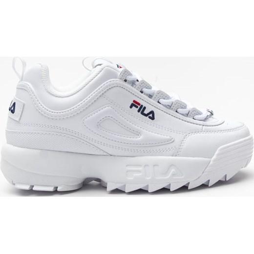 sprzedaż Buty Fila Disruptor II Premium 5FM00002 125 WHITE