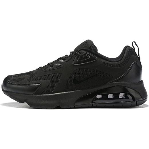 Buty sportowe męskie Nike czarne jesienne stn2011.pl