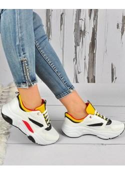 Pantofelek24.pl | Sportowe buty damskie Bella Paris  promocja pantofelek24.pl  - kod rabatowy